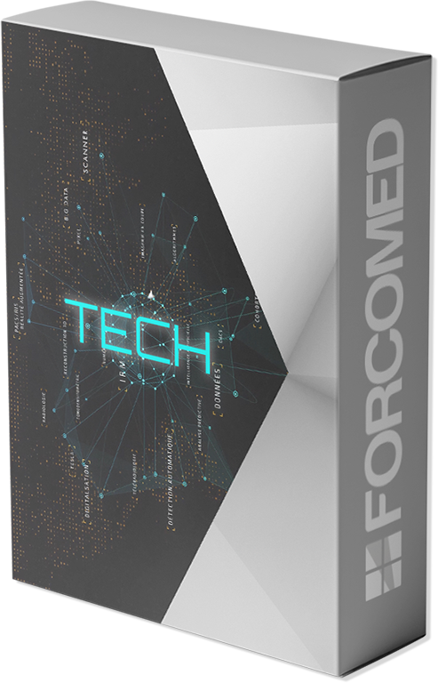 Forcomed - Discipline Technologies